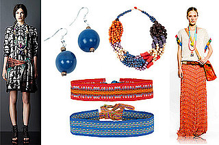 Shop the Ethnic Trend For Spring, and Shop For a Good Cause
