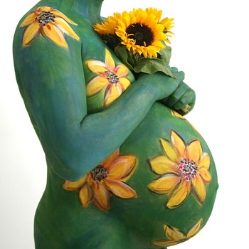 Body Painting and Photography