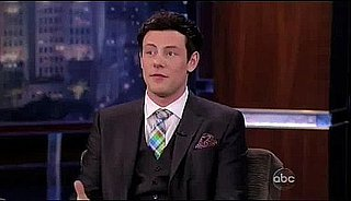 Cory Monteith's Many Jobs Before Glee