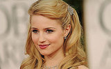 Dianna's Dashing Hair and Makeup Look