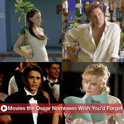 Bad Movies  the 2011 Oscar Nominees Have Starred In