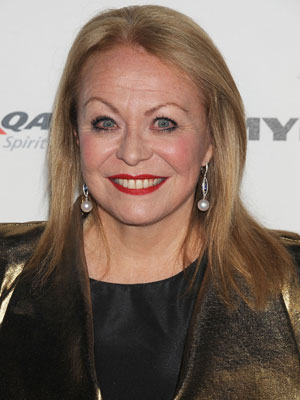 Jacki Weaver<br>Supporting Actress, <b>Animal Kingdom</b>