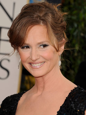 Melissa Leo<br>Supporting Actress, <b>The Fighter</b>
