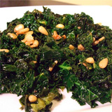 A Delicious Recipe For Kale
