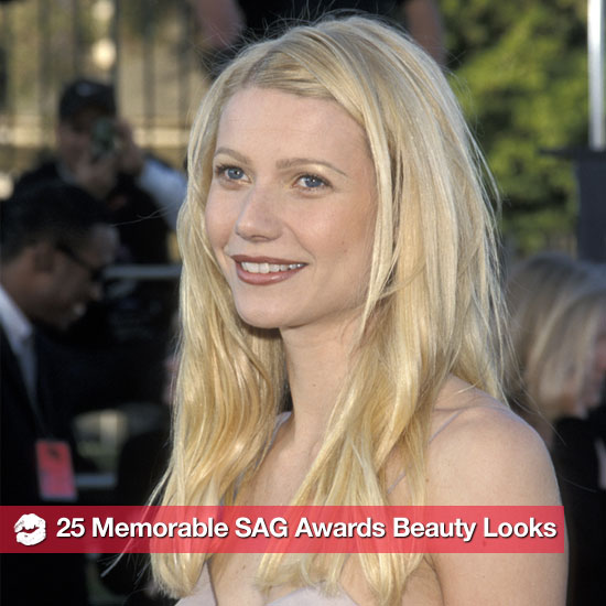 25 Memorable SAG Awards Beauty Looks