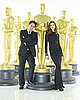 Video of James Franco and Anne Hathaway's Oscar Commercial