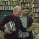 Beginners Trailer Starring Ewan McGregor, Melanie Laurent, and Christopher Plummer