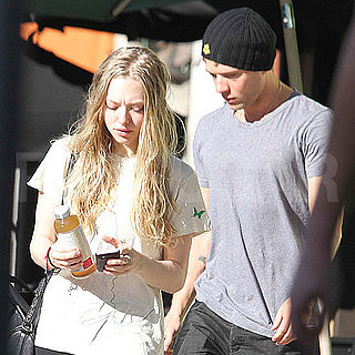Pictures of Amanda Seyfried and Ryan Phillippe