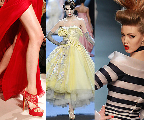 Eye Candy: Our Favorite Looks From Paris Couture Week