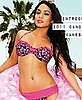 Link Time  Vanessa Hudgens Shows Off Her Bikini Body For Candies
