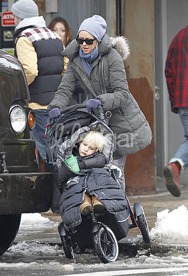 Naomi Watts and Sons