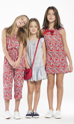 Carolina Herrera For Kids