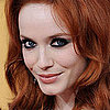 How to Get Christina Hendricks&#039;s SAG Awards Makeup