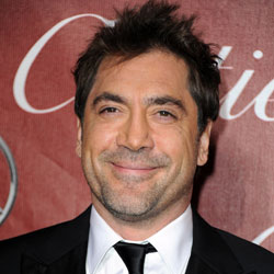 Javier Bardem to Play New James Bond Villain