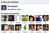 SavvySugar Facebook Page