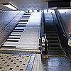 Video of Piano Staircase in Sweden