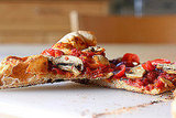 Whole-Wheat Pizza