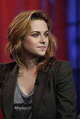 Robert Pattinson  Leno on Kristen Stewart On Jay Leno And After With Robert Pattinson And Tom At