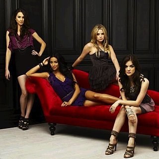 Pretty Little Liars Season 2 Preview and Poll