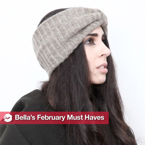 Bella&#039;s February Must Have Beauty Products