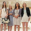 Bridesmaids Trailer Starring Kristen Wiig, Maya Rudolph, Rose Byrne and Ellie Kemper