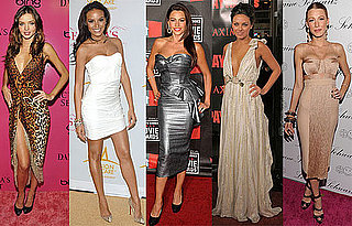 Do You Agree With Miranda Kerr, Selita Ebanks, Sofia Vergara, Mila Kunis, and Blake Lively Topping AskMen.Com's Hottie List?