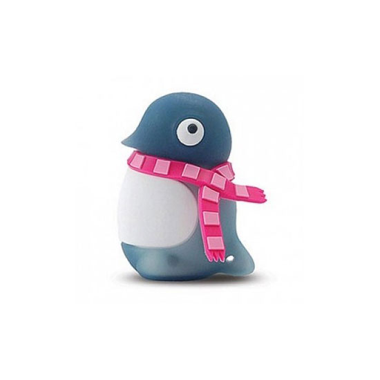 4GB Bone Collection Penguin ($24)