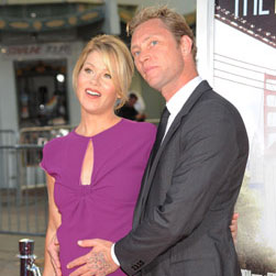 Pictures of Christina Applegate Who Has Given Birth to Baby Girl Daughter Called Sadie Grace