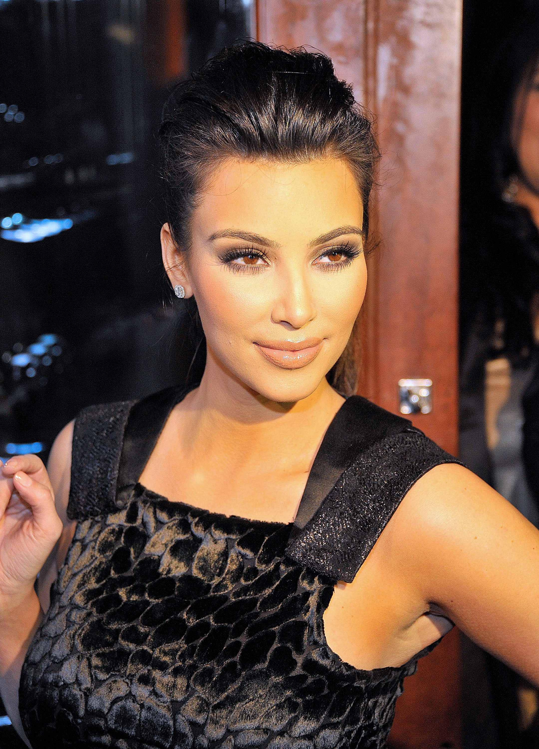 levels of dating in kim kardashian Keeping up with the kardashians recap: surrogacy exposed kim kardashian's surrogate's that added level of damage control on top of whatever she personally.