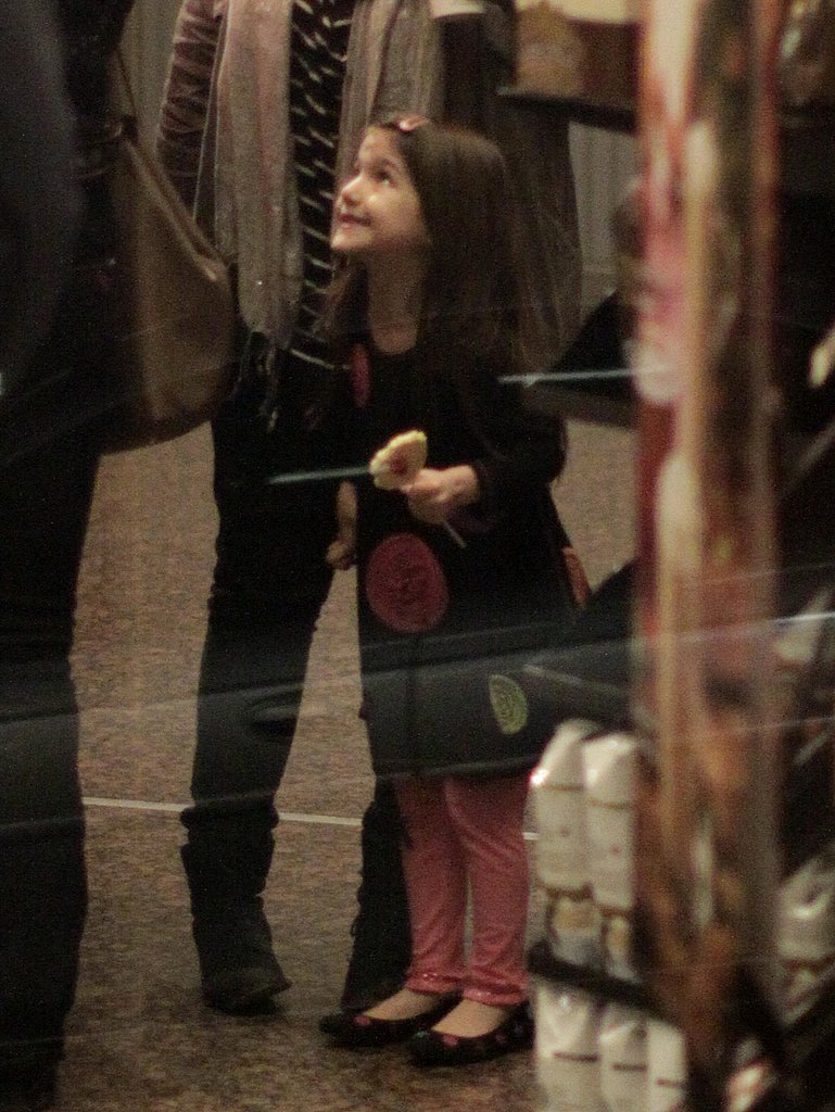 Katie and Suri Go to Vancouver as The Kennedys Finds a Home