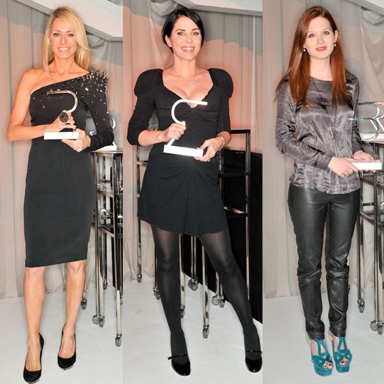 Pictures of Emilia Fox, Nicola Roberts, Tess Daly, Sadie Frost, Bonnie ...