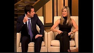 Video of Jennifer Aniston Talking SNL on Oprah