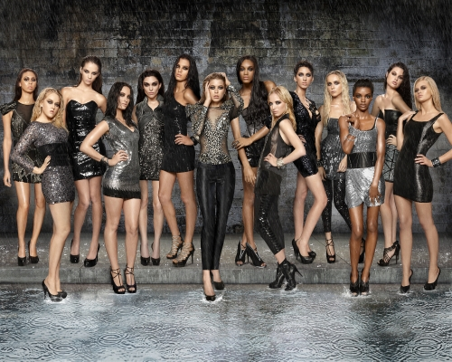 Meet the New Round of ANTM Contestants