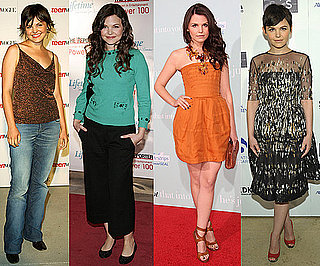 Ginnifer Goodwin's Fashion Timeline: 2003-Present