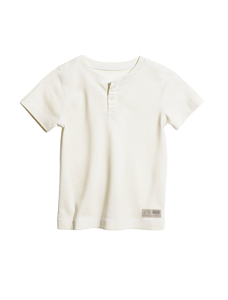 "H&M Launches ""Conscious"" Clothing Line For Kids"