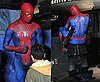 Pictures of Andrew Garfield Dressed as Spider-Man