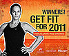 Winners of the FitSugar Get Fit For 2011 Challenges