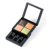 Orange and Green Makeup Trend for Spring 2011