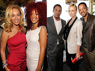 Pictures of Ryan Phillippe, Jay-Z, Beyonce Knowles, Charlize Theron, Rihanna, and Will Smith at a Pre Grammys Brunch 2011-02-13 09:20:51