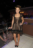 Lauren Conrad Rings In 25 With a Las Vegas Blowout and Chanel Cake