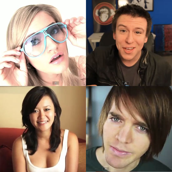 5 YouTube Stars to Watch