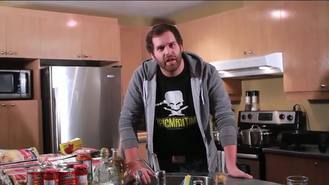 Epic Meal Time Team