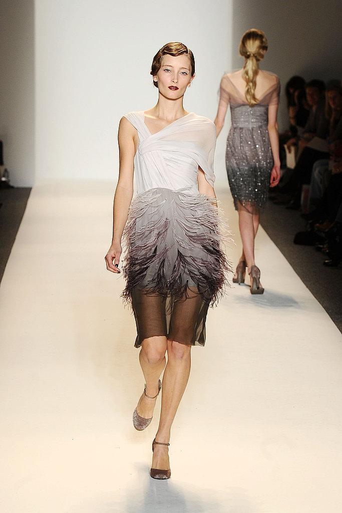 Fall 2011 New York Fashion Week: Lela Rose