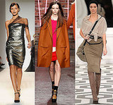 New York Fall Fashion Week Day Four