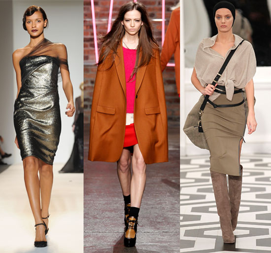 Fab's Top 10 Looks From NYFW, Day 4