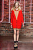 Fall 2011 New York Fashion Week: DKNY