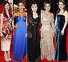 2011 BAFTA Awards: Best Dressed