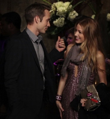 Blake Lively as Serena Van Der Woodsen Style in Gossip Girl 2011-02-07 18:00:29