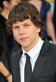 Pictures of Jesse Eisenberg at the 83rd Annual Academy Awards Nominees Luncheon 2011-02-07 13:05:00