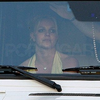 Britney Spears Will Premiere Her New Video at 9:56 P.M. on Feb. 17th